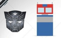 "Transformers News: Transformers Game Facebook Update: ""Minimalist Autobots"""