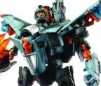 Transformers News: Official Images of Power Core Combiners Heavytread with Groundspike and Skyhammer with Airlift