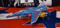 Transformers News: Video Review: TFCC 2013 Member Incentive Figure Depth Charge