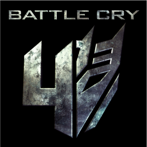 "Transformers: Age of Extinction Theme ""Battle Cry"" by Imagine Dragons to Release on June 2nd"