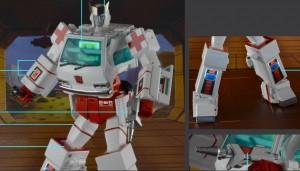 Transformers News: Reprolabels June update!