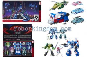 Transformers News: RobotKingdom.com Newsletter #1334