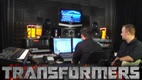 """Transformers: Fall of Cybertron """"Creating The Soundscape Of Transformers"""" and Q&A Session with Matt Tieger"""