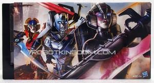Transformers News: RobotKingdom.com Newsletter #1283