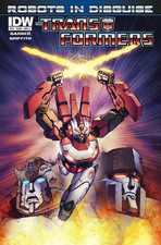 Transformers News: Sneak Peeks: Transformers: Robots in Disguise Ongoing #15 & Transformers: Monstrosity #3