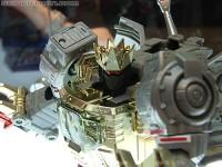 Transformers News: Gallery of Masterpiece Grimlock from Botcon 2010