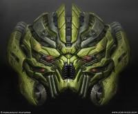 Transformers News: Josh Nizzi Updates Online Portfolio with ROTF Art