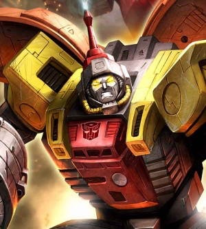 Transformers News: TRANSFORMERS: LEGENDS Launches First Ever PvP Episode
