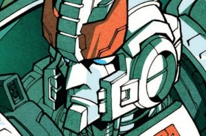 Transformers News: New Details on Sins of the Wreckers Comic