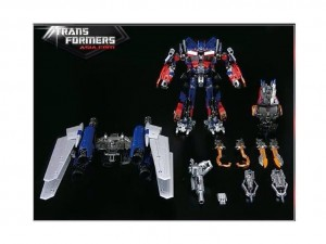 Transformers News: Ages Three and Up Product Updates - Apr 25, 2015