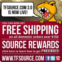 Transformers News: TFsource 7-9 SourceNews!