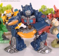 Transformers News: Six More ROTF Robot Heroes Galleries are Online