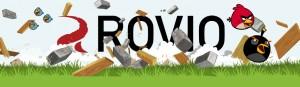 Angry Birds Transformers Company Rovio Cutting 130 Jobs
