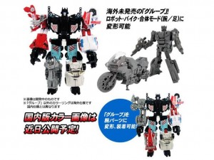 Transformers News: Premium Collectables Newsletter #4