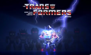 Transformers News: Kids Logic Teases Additional G1 Mecha Nations Super Deformed Figures