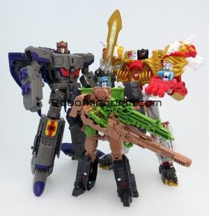 Transformers News: RobotKingdom.com Newsletter #1362