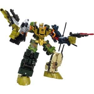 Transformers News: BBTS Sponsor News: Unite Warriors Baldigus, Ghostbusters, Star Wars, Breaking Bad, X-Men & More