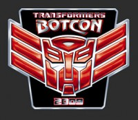 Transformers News: Botcon 2009 Iacon Packages now arriving