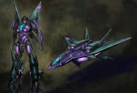 Transformers News: War For Cybertron PS3 DLC CONTEST - Which WFC Character Deserves a Figure?
