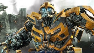 Paramount Pictures to Release Transformers Universe: Bumblebee On December 21, 2018 - Press Release