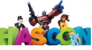 Transformers News: James Gunn, Stan Bush & Daya Added to Hasbro's HASCON FANmily Event Lineup, Sept. 8-10