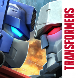 Transformers: Earth Wars Now Available in the US