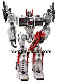 ROBOTKINGDOM .COM Newsletter #1237