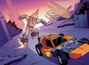 "Transformers News: ""Flipping Out"" -- TFTCG Reveals and Strategies"