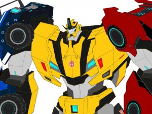 Transformers News: Robots in Disguise Combiner Force To Premiere In US On April 29