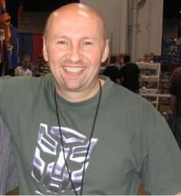 Part 2 of the Simon Furman interview regarding Transformers #81