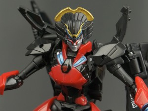 New Galleries: Generations Deluxe Windblade, Nightbeat, Jhiaxus and Crosscut