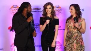 Transformers News: Hailee Steinfeld on Transformers: Bumblebee Role, Starts Shooting Soon