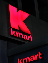 Transformers News: Sears Corp. to close 100 to 120 Kmart & Sears stores