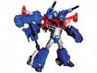 Transformers News: Add On Parts for Animated Wingblade Optimus Prime?