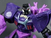Transformers News: New Toy Galleries: United Ark Unicron, Beast Megatron, Optimus Primal, & Axalon