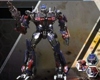 Transformers News: Transformers DOTM Game Website Update