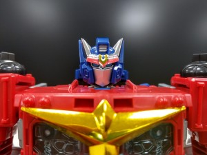 In-Hand Images of  Transformers Generations Selects Star Convoy