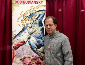 Transformers News: Interview With Bob Budiansky, The Man Who Named Megatron and Many Other G1 Characters