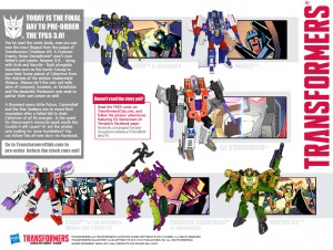 Transformers News: Transformers Collectors' Club Subscription Service 3.0 Deadline Extended to Monday 6th October and New Art