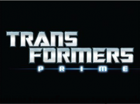 Let The Hub know you're going to watch Transformers: Prime!