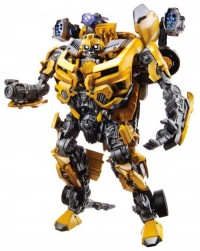 Transformers News: Toy Fair 2011 Coverage - Official Product Images: DOTM, Prime, SDCC, Kre-O, and More!