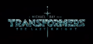 New Transformers: The Last Knight trailer for UK release