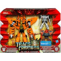 The Fury of Fearswoop, Wal-Mart exclusive up for order