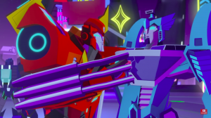 "Transformers Cyberverse Episode 8 ""Terminal Velocity"" Now On Hasbro Youtube Channel"