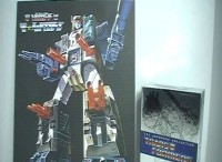Transformers: The Japanese Collection DVD Review