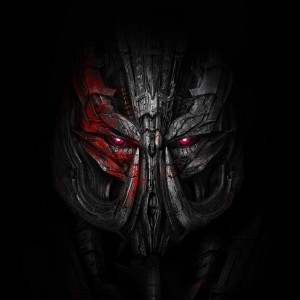 """Transformers News: Transformers: The Last Knight Better Look at """"Megatron"""""""