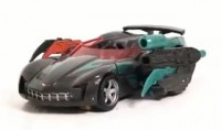 Transformers News: Transformers DOTM Deluxe Darksteel Video Review