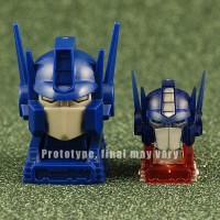 iGear's Latest Product: Animated Heads For Masterpiece Convoy / Prime