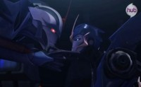 "Transformers News: New Transformers Prime ""Out of the Past"" Promo Clip"