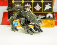 Transformers News: Toy Images of Transformers Movie Legend Class Ravage